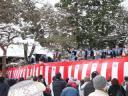 豆まき 櫻岡大神宮 仙台市