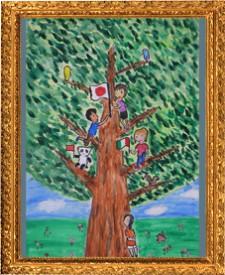 『みんなの木』