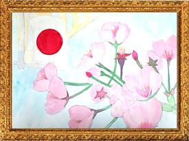 『日本の国花と国旗』